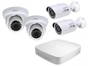 Basis Overvågning
